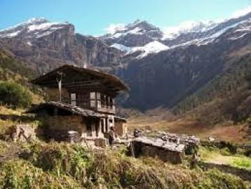 Thimphu  / Wangdue / Punakha   /Paro  06 NIGHTS 07 DAYS