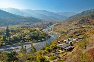 Phuentsholing /Thimphu /Wangdue / Punakha / Paro  06 NIGHTS 07 DAYS