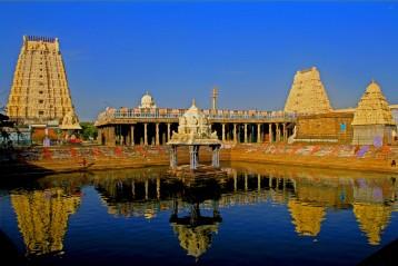 10 Nights 11 Days Chennai – Mahabalipuram – Kanchipuram – Pondicherry – Tanjore – Trichy –Madurai