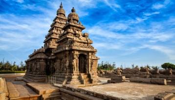 Tamilnadu Temple Tour 09 Nights 10 Days