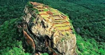Short Trip to Srilanka