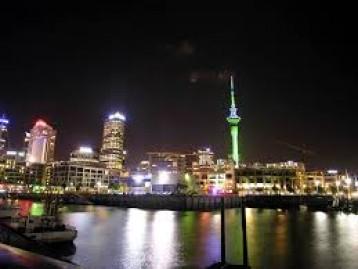BEAUTY OF NEW ZEALAND