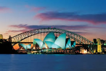 Australia Wonder – Enjoy with your Loved Ones