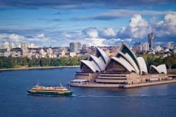 Fabulous Australia – Enjoy with your Special One