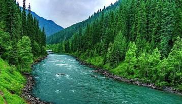 Heavanly Kashmir
