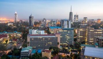 Kenya 13 Nights 14 Days