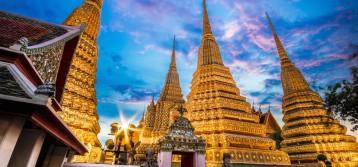 AMAZING THAILAND  PHUKET – PATTAYA & BANGKOK