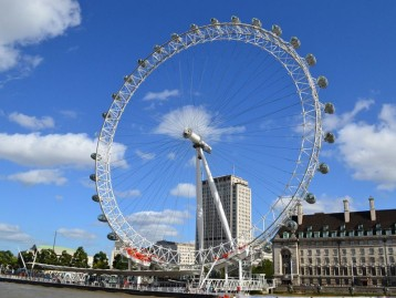 London 4 nights 5 Days