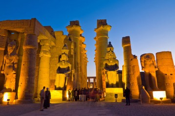 Grand Tour of Cairo