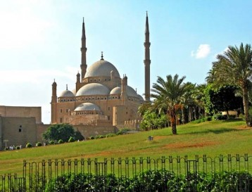 Holiday in Cairo