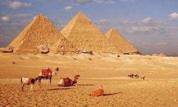 Splendours of Egypt