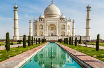 Golden Triangle 6 Nights 7 Days