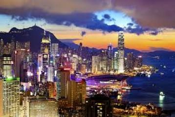 Hong Kong/Macau/Zhuhai Tour