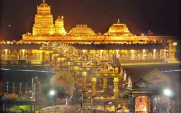 2 Nights  3 Days Tirupathi