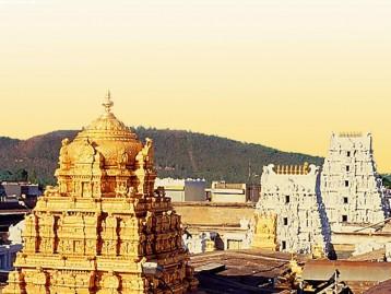 3 Nights 4 Days Tirupathi