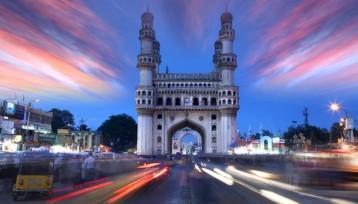 4 Nights 5 Days Hyderabad