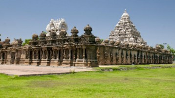 05 DAYS PANCHAPOOTHAS TEMPLE TOUR (TRICHY TO TRICHY)