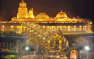 12 DAYS SOUTH INDIA TOUR (CHENNAI TO CHENNAI)