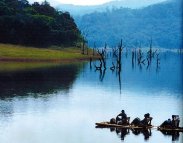 06 DAYS KERALA TOUR (COCHIN TO COCHIN)