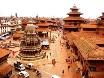 Kathmandu 3 Night / 4 Days