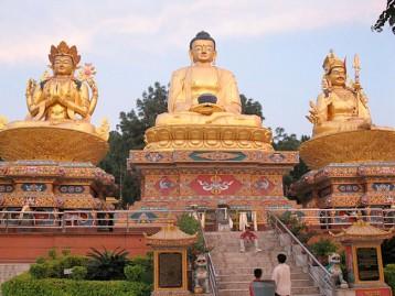 Kathmandu / Nagarkot 4 Nights / 5 Days
