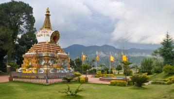 Kathmandu / Pokhara 5 Nights / 6 Days