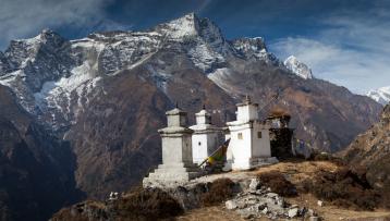 Kathmandu / Pokhara / Nagarkot 6 Nights / 7 Days