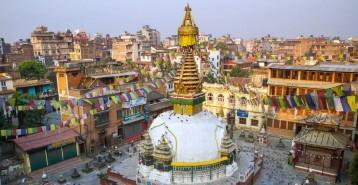 Kathmandu / Pokhara / Chitwan 7 Nights / 8 Days