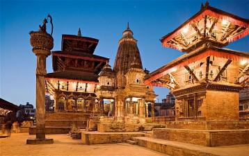 Kathmandu / Pokhara / Chitwan / Nagarkot 8 Nights / 9 Days