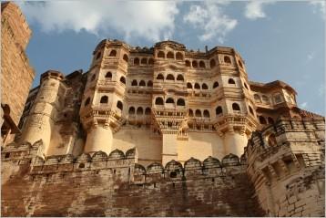 GLORY OF RAJASTHAN (Jaipur 2N - Jodhpur 2N - Udaipur 2N)