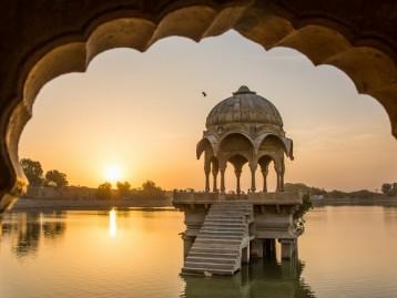 TASTE OF RAJASTHAN (Jaipur 2N - Jodhpur 2N - Jaisalmer 2N)