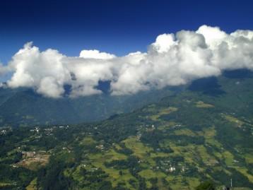 Darjeeling 2N / Kalimpong 1N