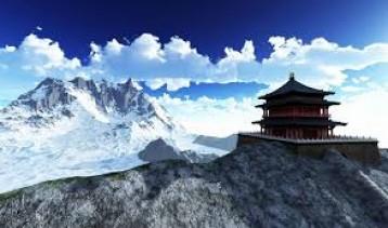 Simply Bhutan 03 Nights  04 Days