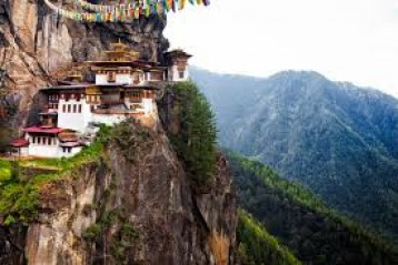 Thimphu / Wangdue / Punakha / Paro 07 Nights 08 Days