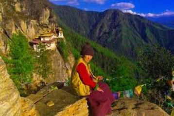 Bhutan 08 Nights / 09  Days