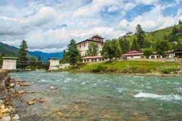 Thimphu / Paro  04 Nights / 05 Days