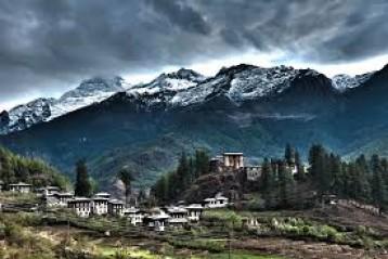 Bhutan 09 Nights / 10 Days