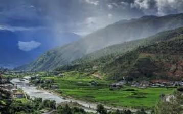 Bhutan 10 Nights / 11  Days