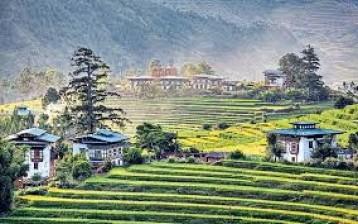 Bhutan 11 Nights / 12  Days
